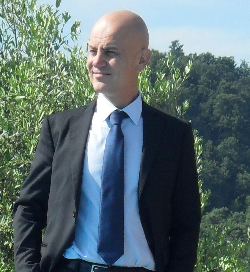 Massimo Lualdi primo piano - Professionisti