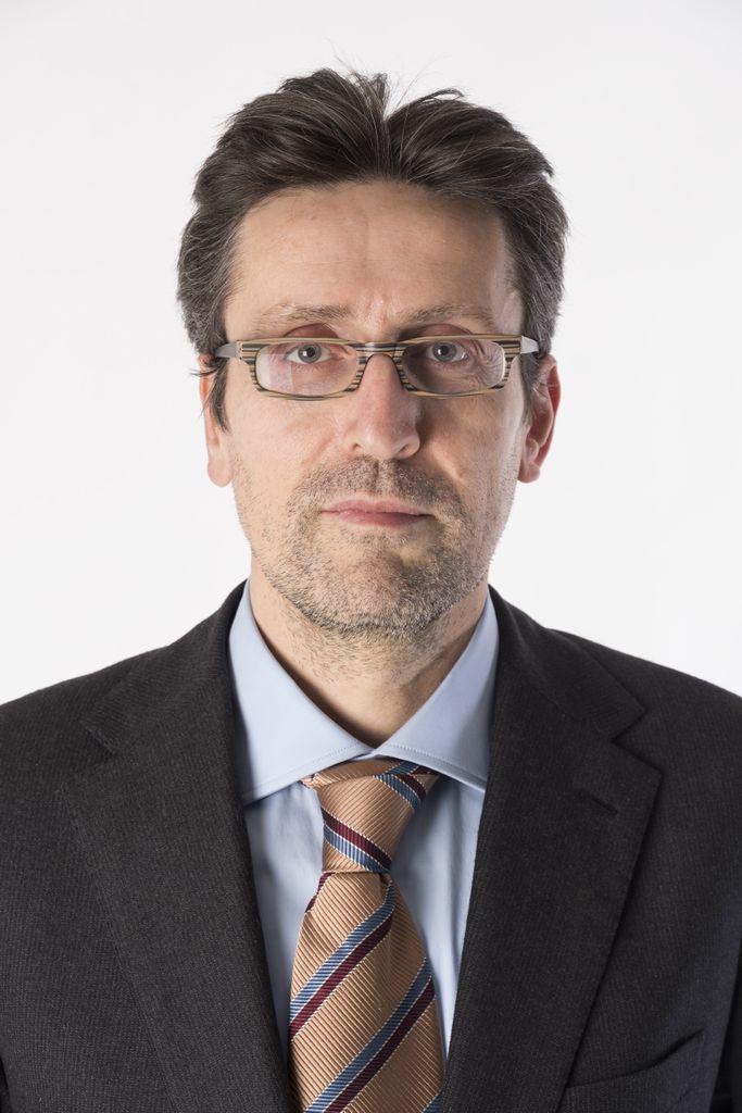 Mario Mossali - Professionisti